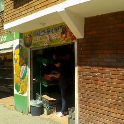 Supermercado Frutas y Verduras J.R.R en Bogotá