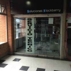Soluciones Blackberry Centro de Alta Tecnología  en Bogotá
