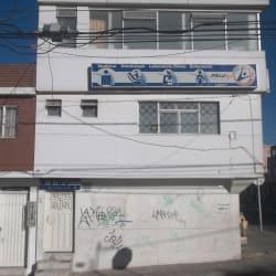 Salusips  en Bogotá