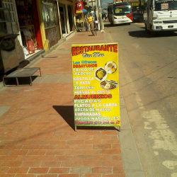 Restaurante Vice Mar en Bogotá