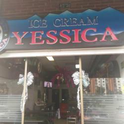 Restaurante Ice Cream Yessica en Bogotá