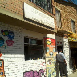 Restaurante Carrera 14 Con 18 en Bogotá