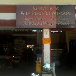 Plaza Centro Compartir  en Bogotá