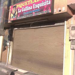 Piqueteadero La Gallina Exquisita  en Bogotá