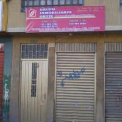 Grupo Inmobiliario Ortiz en Bogotá