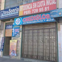 Ortosonria Calle 59C en Bogotá