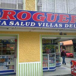 Droguería Farma Salud Villas del Dorado en Bogotá
