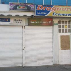 Econosol en Bogotá