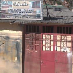 Puertas y Closet Velandia en Bogotá