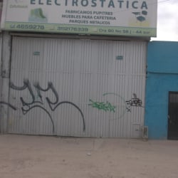 Fábrica Orama en Bogotá