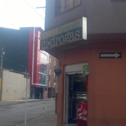 Farmacía Di-Drogas en Bogotá