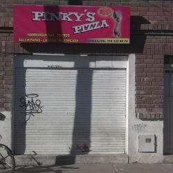 Pinky´S Pizza en Bogotá