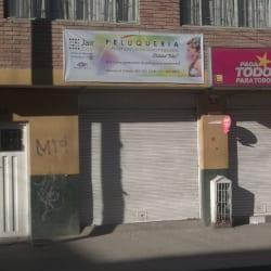 Peluquería Jair Zuñiga en Bogotá