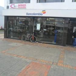 Bancolombia colina campestre bancos centro comercial for Oficinas bancolombia cali
