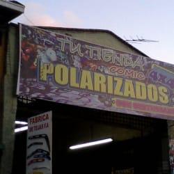 Tu Tienda Comic Lujos en Bogotá