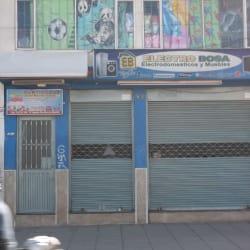 L & A Surtihogar en Bogotá