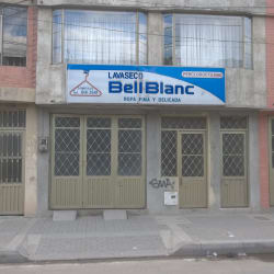 Lavaseco Bellblanc en Bogotá