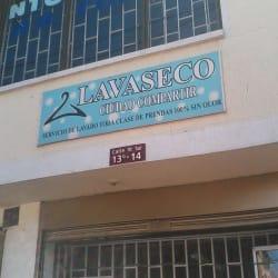 Lavaseco Ciudad Compartir en Bogotá
