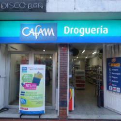 Droguería Cafam Trinidad Galán en Bogotá