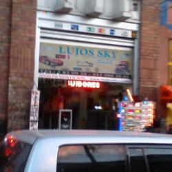 Lujos Sky en Bogotá