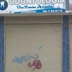 Odontología Una Sonrisa Atractiva en Bogotá