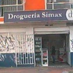 Droguería Simax en Bogotá