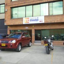 Transportes Clavijo en Bogotá