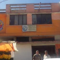 Junta Defensa Civil Soacha Centro en Bogotá