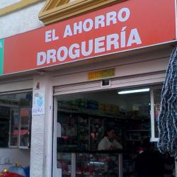 El Ahorro Droguería en Bogotá