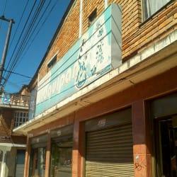 Panadería Koquipan  en Bogotá