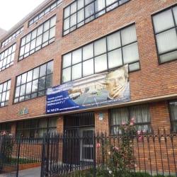Colegio Margarita Bosco en Bogotá