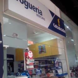Droguería Colsubsidio Mercurio en Bogotá