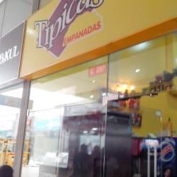 Empanadas Típicas Mercurio en Bogotá