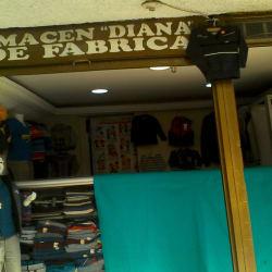 Almacén Diana en Bogotá