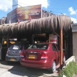 Asadero de Carne Morichal en Bogotá