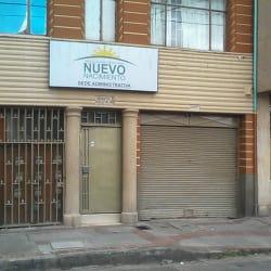 Asociacion Cristiana Nuevo Nacimiento en Bogotá