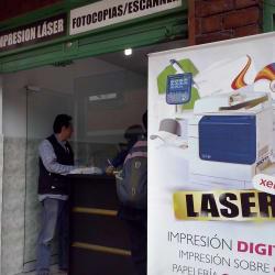 Rubén Dario López Inventiva Colombia en Bogotá