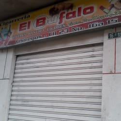 Cigarrería el Bufalo en Bogotá