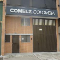 Comelz Colombia en Bogotá
