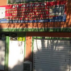Compra Venta el Amigo en Bogotá