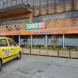 Comidas Rapidas Alirio's en Bogotá