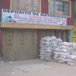 Depósito de Materiales El AZ Constructor en Bogotá