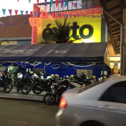 Éxito Calle 80 en Bogotá