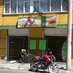 Distribuidora Avícola JB en Bogotá