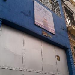 Distribuidora Caribbean Sea Food en Bogotá