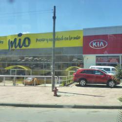 Supermercados Mio en Bogotá