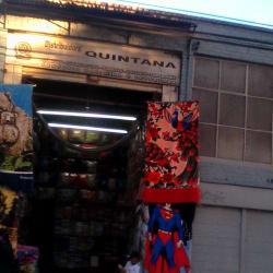 Distribuidora Quintana en Bogotá