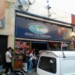 Distribuidora y Comercializadora Gran Colombiana en Bogotá