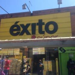 Éxito Quirinal en Bogotá