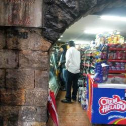 Cigarrería El Castillo en Bogotá